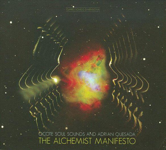 Alchemist Manifesto