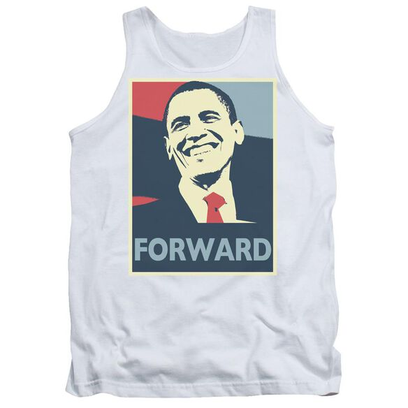 Forward 2012 Adult Tank