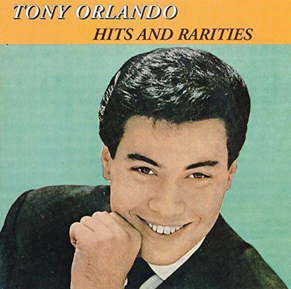 Tony Orlando - Hits & Rarities