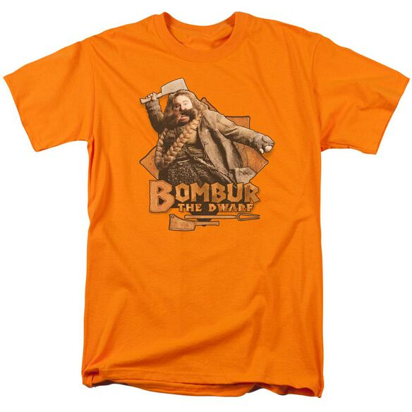 The Hobbit Bombur Short Sleeve Adult T-Shirt