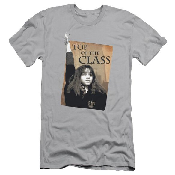 Harry Potter Top Of The Class Short Sleeve Adult T-Shirt