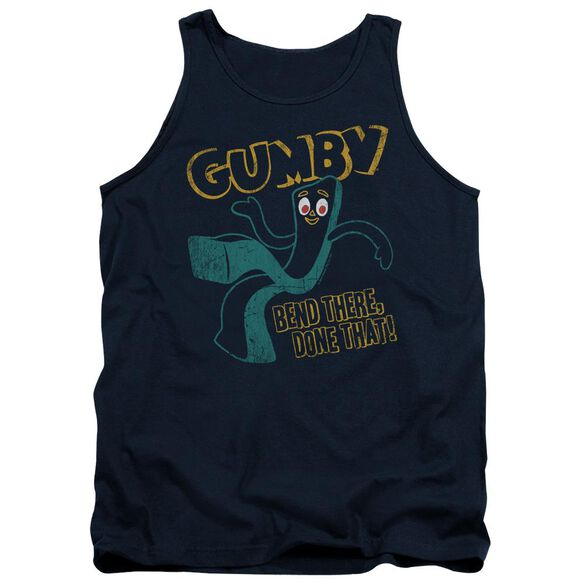 Gumby Bend There Adult Tank