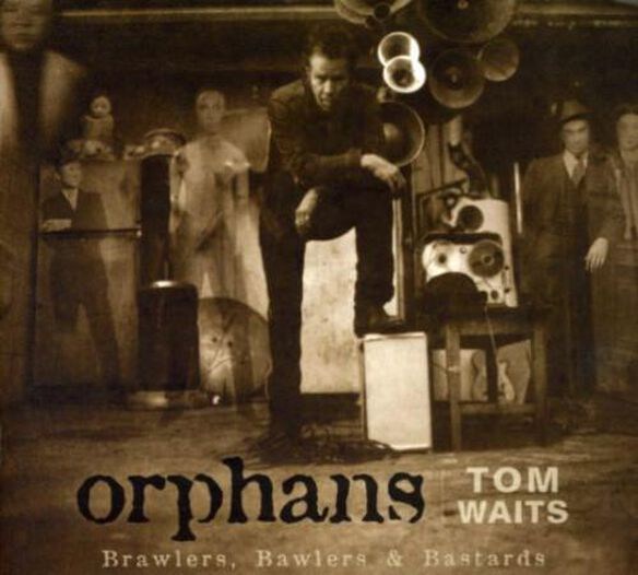 Orphans (Dig)