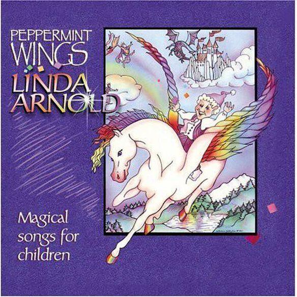 Peppermint Wings (Reis)
