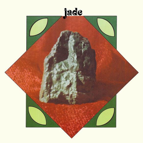 Jade - In Pursuit