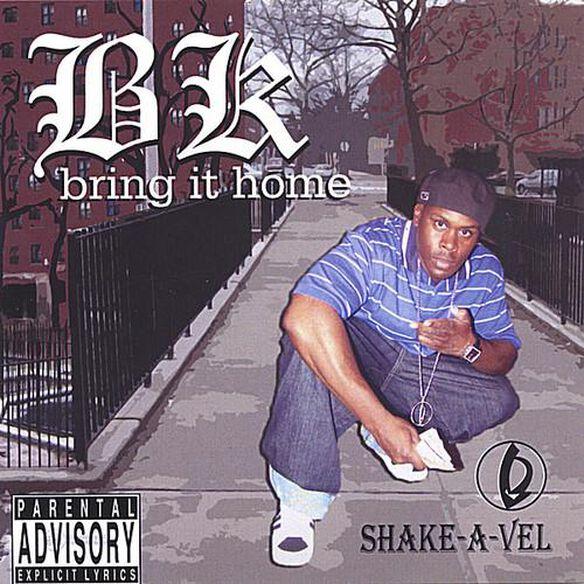 Bk Bring It Home