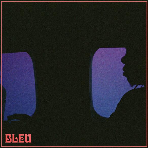 Dave B - Bleu