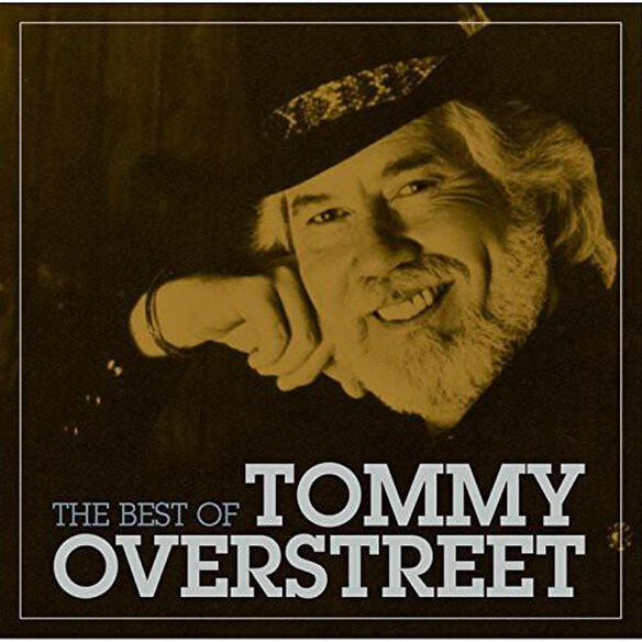 Tommy Overstreet - Best of Tommy Overstreet