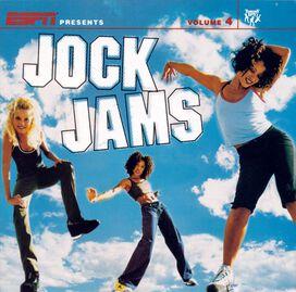 Various Artists - Jock Jams, Vol. 4
