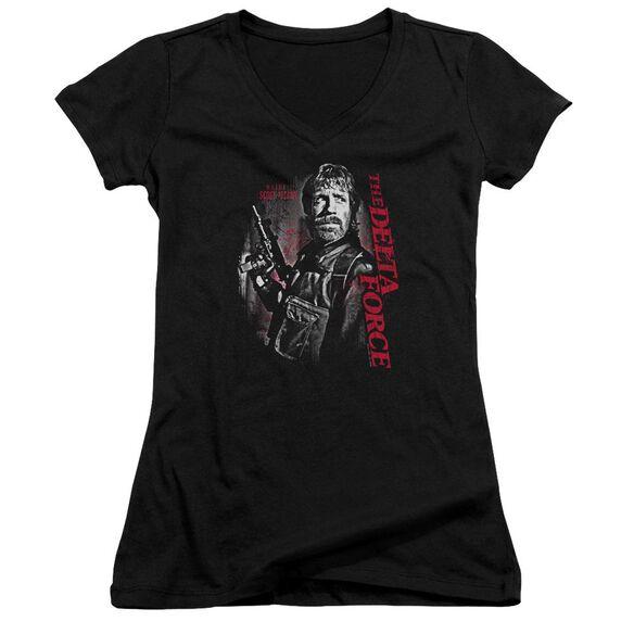 Delta Force Ops Junior V Neck T-Shirt