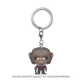 Funko Pop! Keychain: Umbrella Academy- Pogo