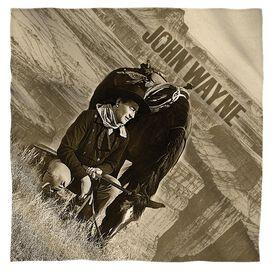 John Wayne Stoic Cowboy Bandana
