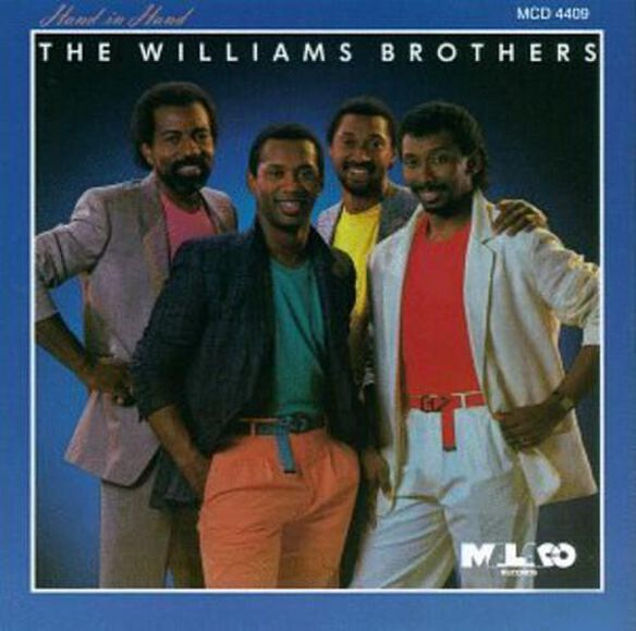 The Williams Brothers - Hand in Hand