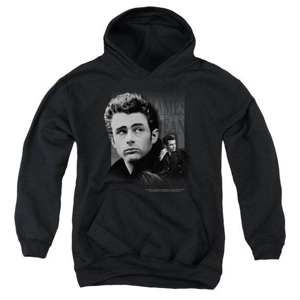 Dean Not Forgotten Youth Pull Over Hoodie