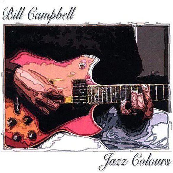 Jazz Colours