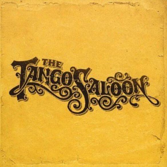 Tango Saloon - Tango Saloon