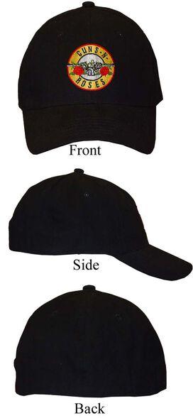 Guns N Roses Hat