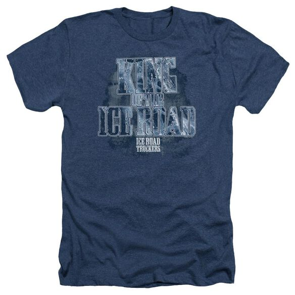 Ice Road Truckers King Of The Ice Road Adult Heather