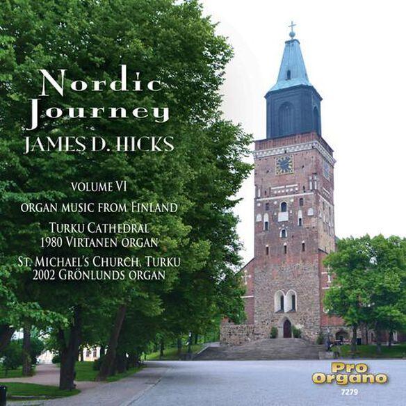 Nordic Journey Vol Vi