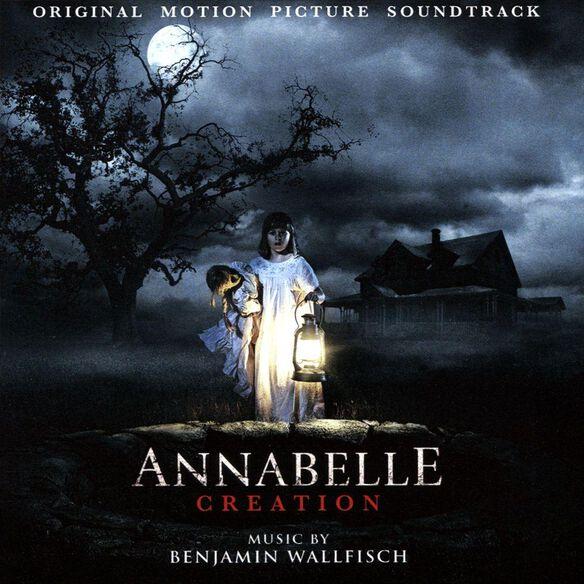 Annabelle Creation / O.S.T.