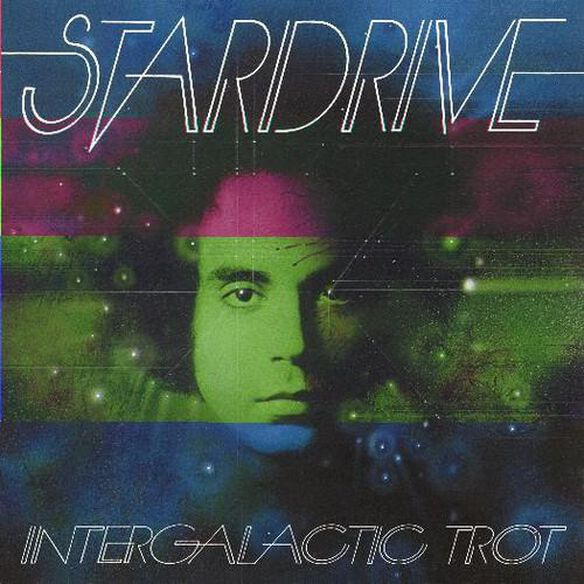 Intergalactic Trot