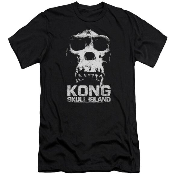 Kong Skull Island Kong Skull Hbo Short Sleeve Adult T-Shirt