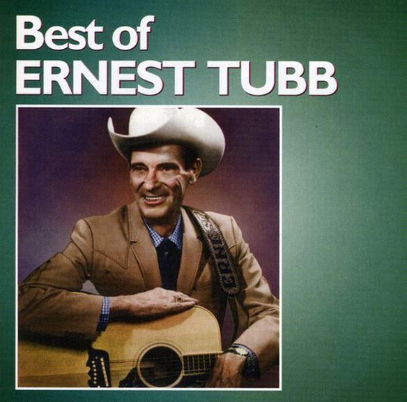 Ernest Tubb - Best of