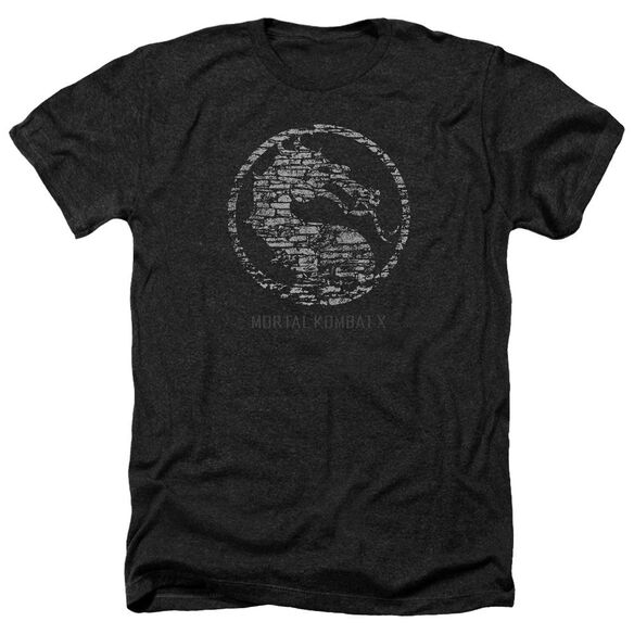 Mortal Kombat Stone Seal Adult Heather