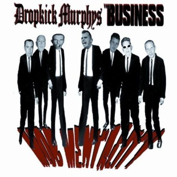 The Business - Mob Mentality