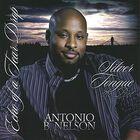 Antonio B. Nelson - Echo of a Tear Drop