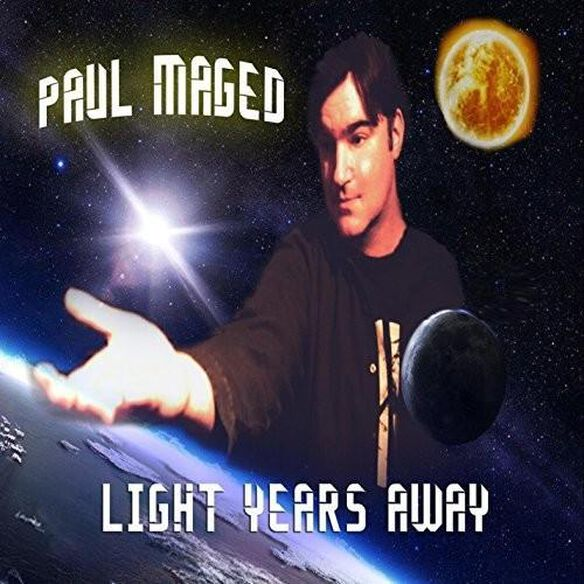 Paul Maged - Light Years Away