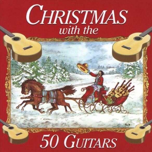 Christmas With 50 Guitars