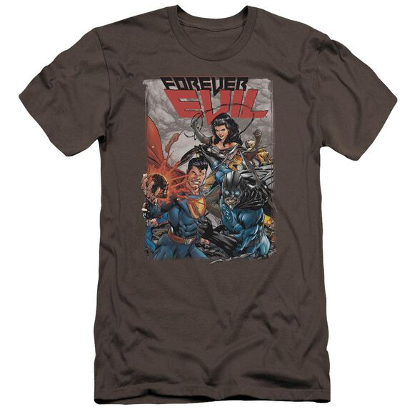 Jla Crime Syndicate Premuim Canvas Adult Slim Fit