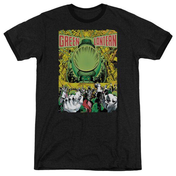 Green Lantern Gl #200 Cover Adult Heather Ringer