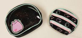 Loungefly Pusheen Cosmetic Bag Set