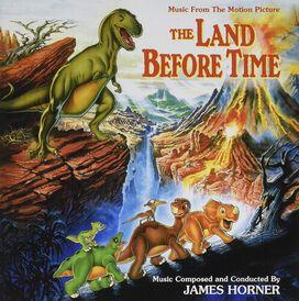 James Horner - Land Before Time (Original Soundtrack) [Expanded]