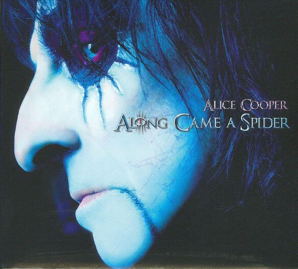 Along Came A Spider (2011 Edition) (Ger)