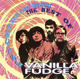 Vanilla Fudge - Psychedelic Sundae: Best of