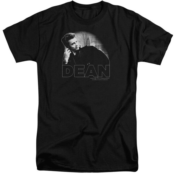 Dean City Dean Short Sleeve Adult Tall T-Shirt