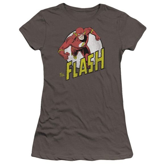 Dc Run Flash Run Premium Bella Junior Sheer Jersey