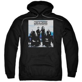 Law And Order Svu Crew 13 Adult Pull Over Hoodie