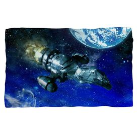 Firefly Serenity Fleece Blanket