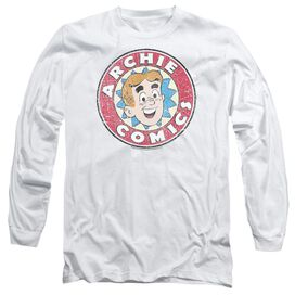 Archie Comics Archie Comics Long Sleeve Adult T-Shirt