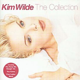 Kim Wilde - Collection