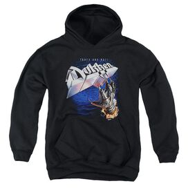 Dokken Tooth And Nail Youth Pull Over Hoodie