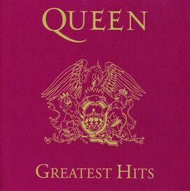 Queen - Greatest Hits [1992]