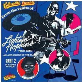 Lightnin' Hopkins - Prison Blues: Golden Classics, Pt. 2