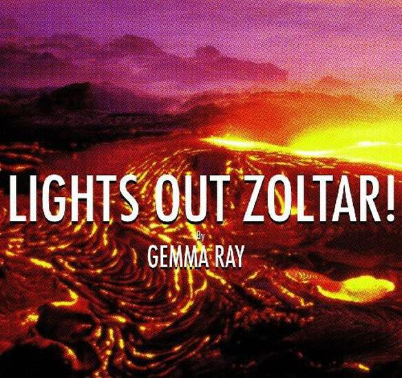 Lights Out Zoltar (Dig)