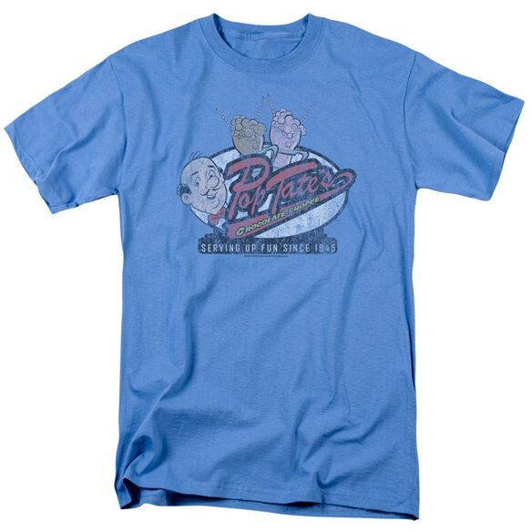 Archie Comics Pop Tates Short Sleeve Adult Carolina T-Shirt