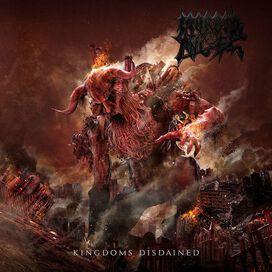 Morbid Angel - Kingdoms Disdained